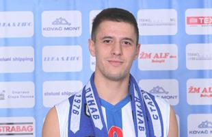 Ο Σέρβος  Λούκα Μίτροβιτς  έρχεται στην Ελλάδα για την Ενωση