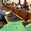 Δημοτικό Συμβούλιο: Νέα αποχώρηση παράταξης Βέρρου λόγω Γραμμένου