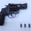 Καβάλα : σύλληψη 26χρονου αλλοδαπού για παράνομη οπλοκατοχή