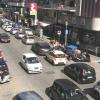 Απροστάτευτη η Καβάλα στο Αυγουστιάτικο κυκλοφοριακό πρόβλημα