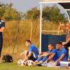 Στο Κοκκινόχωμα το τελευταίο φιλικό τεστ με Μακεδονικό  - Προβληματίζουν τα τελευταία… 0-0 τον Παύλο Δερμιτζάκη