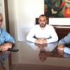 Ένταξη αντιπλημμυρικών έργων 3,5 εκατ. Ευρώ στην περιοχή Χρυσούπολης.