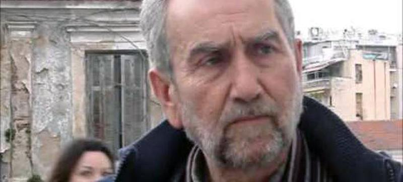 Για τη Χρυσούλα: Γράφει ο Δημήτρης Εμμανουηλίδης