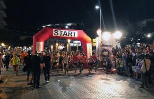 Προβλήματα για το φετινό Night City Run λόγω αλλαγής στάσης της Αστυνομικής Διεύθυνσης