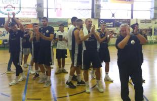 Προκρίθηκε η Energean Kavala bc σε αγώνα ντέρμπι με το ΓΣΕ (φωτογραφίες)