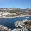 Η πρόεδρος στην Αθήνα-  Καλά νέα για Λασπόλουτρα, πηγή Ατζίσου, Σφαγεία