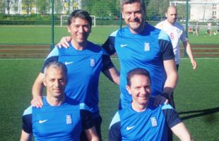 Ο Άγγελος Κυρανούδης τεχνικός διευθυντής στην Ακαδημία Ποδοσφαίρου του ΑΟΚ