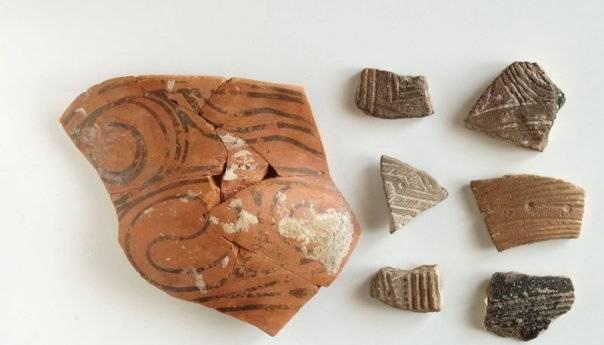 Παγκόσμια Ημέρα Αρχαιολογία : Πολλαπλά ευρήματα από τις αρχαιολογικές ανασκαφές για τον ΤΑΡ