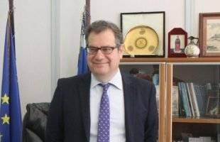 Κ. Αντωνιάδης: Δεν θα υπάρχει διάσπαση