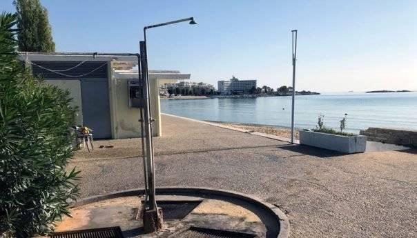 Αρνητική στάση της ΕΤΑΔ για το νερό στην Καλαμίτσα