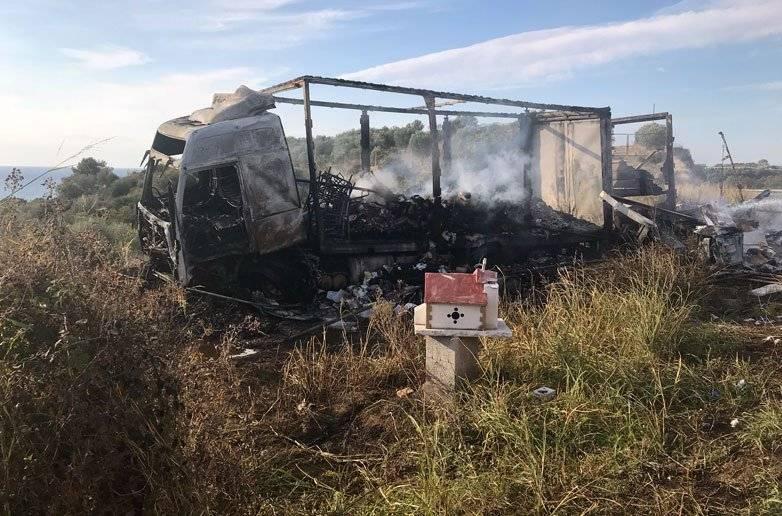 Νέες φωτογραφίες από το τροχαίο δυστύχημα με τους 11 νεκρούς !
