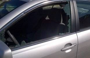 Απόπειρα διάρρηξης αυτοκινήτου μπροστά στα μάτια του κόσμου ! - Μαρτυρία συμπολίτη μας