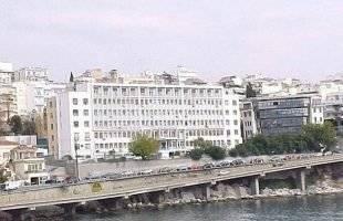 """Θόδωρος Μουριάδης : """" Απαραίτητη, μετά την πτώση τμήματος της γέφυρας , η κατασκευή της Περιμετρικής"""""""