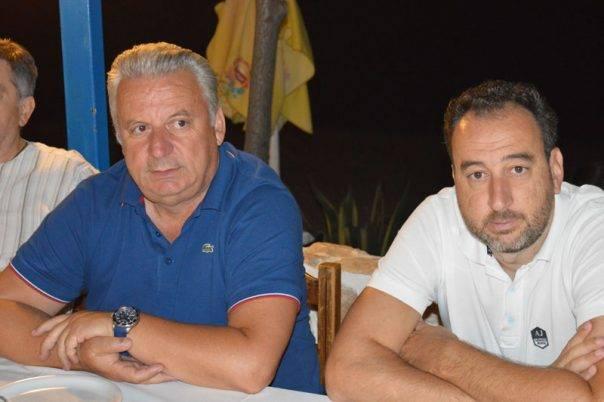 bed9006051cd Δηλώσεις για την ήττα της ομάδας του στην έδρα του Ερμή Αγιάς και τη  διαιτησία αλλά και για την επόμενη μέρα στο στρατόπεδο της Energean Kavala  BC που ...