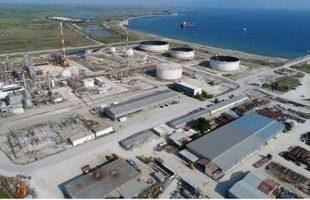 Αθωώθηκε από το Εφετείο η πρώην διοίκηση της Καβάλα Oil για το θέμα του αγωγού στη Ν. Καρβάλη