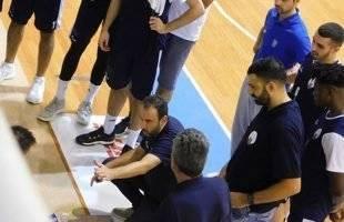 Έχασε η Energean Kavala BC με 91-81 στην έδρα του Χαρίλαου Τρικούπη