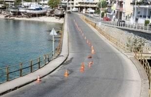 Οι πρώτες εκτιμήσεις για την αιτία πτώσης της γέφυρας- Αύριο στην Καβάλα μηχανικοί της Εγνατίας Οδού ΑΕ μαζί με την Κ. Νοτοπούλου
