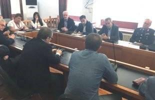 """Κατερίνα Νοτοπούλου : """" Αν δεν μπορούν να κατασκευάσουν την γέφυρα Περιφέρεια ή Δήμος τότε  θα το κάνει η κυβέρνηση """""""