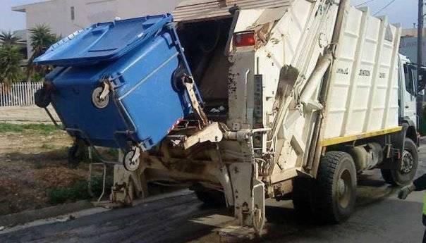 Πως θα εργαστεί η Υπηρεσία Καθαριότητας  του Δήμου τις ημέρες των εορτών