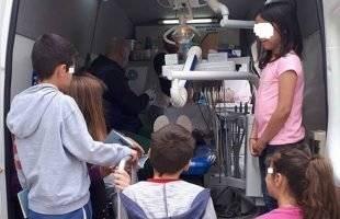 Συμμετοχή του Δήμου Παγγαίου στη δράση της προληπτικής ιατρικής/οδοντιατρικής «ΙΠΠΟΚΡΑΤΗΣ» που θα πραγματοποιήσει ο Οργανισμός «Το Χαμόγελο του Παιδιού»