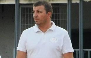 Ο Στέλιος Αμοιρίδης νέος προπονητής στον Ναζιανζό Νέας Καρβάλης