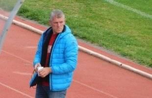 Δημήτρης Σίτσας: « Θα βάλουμε δύσκολα και στο Νέστο όπως βάλαμε στον ΑΟΚ»