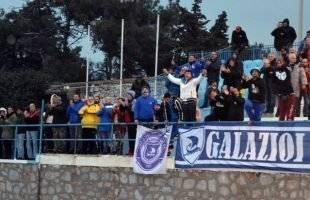 Φωτογραφίες απο τη νίκη του ΑΟΚ στην Αλεξανδρούπολη