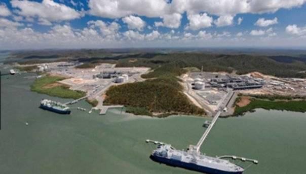 """""""Νότια Καβάλα"""": Η νέα υποθαλάσσια υπόγεια δεξαμενή φυσικού αερίου"""