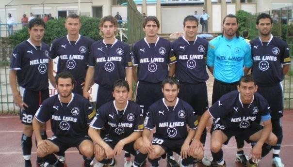 Ο ΑΟΚ στην Αλεξανδρούπολη τη σεζόν 2007-2008