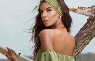 Miss Venezuela είσαι τρέλα !!!