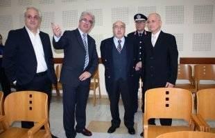 Παρουσία του προέδρου του Αρείου Πάγου η τιμή στον Γεώργιο Βελλή
