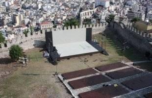 Ρεκόρ επισκεπτών στο Φρούριο