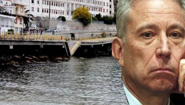Γνωμοδότηση Χρυσόγονου : Ουδεμία ευθύνη ή αρμοδιότητα ο Δήμος με την συντήρηση της γέφυρας