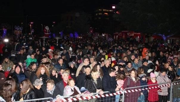 Με πολύ κόσμο και Γ. Ζουγανέλη άρχισαν οι εκδηλώσεις του Δήμου