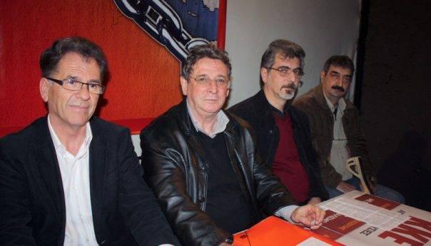 Υποψήφιους δημάρχους και στους 4 δήμους του Νομού Καβάλας θα έχει το ΚΚΕ