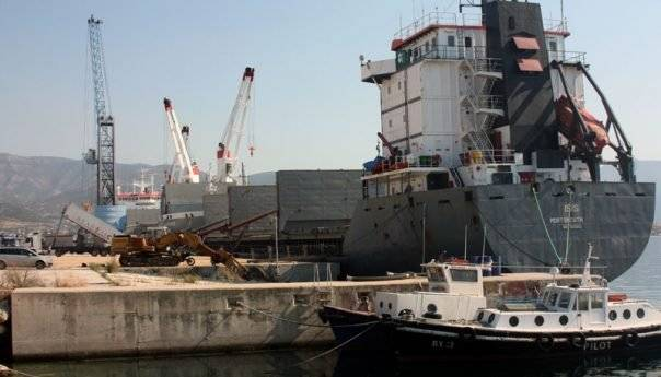 Μεγάλο λάθος του ΤΑΙΠΕΔ η ιδιωτικοποίηση του λιμανιού Φίλιππος Β' «πακέτο» με το λιμάνι της Αλεξανδρούπολης