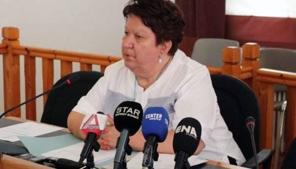Η Δήμαρχος στην Αθήνα για τους πρόσφυγες
