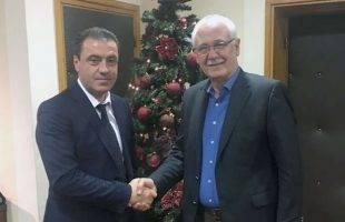 Μάκης Παπαδόπουλος: οι θετικές εμπειρίες από την επίσκεψη στους Δήμους Τρικάλων και Λάρισας