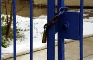 Και αύριο κλειστά τα σχολεία σε Λεκάνη- Κεχρόκαμπο