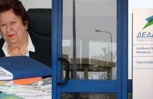Με επιστολή της προς τον Διευθυντή της ΔΕΔΔΗΕ  η Δήμαρχος διαμαρτύρεται για τις συχνές διακοπές και ζητά εξηγήσεις