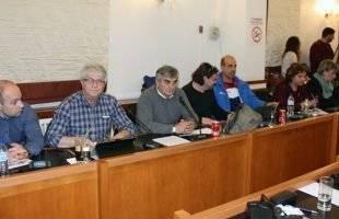 Σχεδόν ομόφωνη απόφαση του Δημοτικού Συμβουλίου