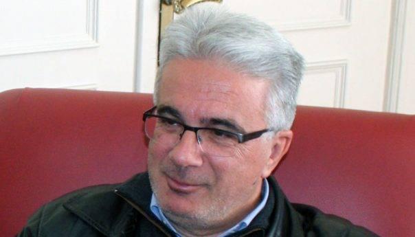 Επιβεβαιώνει ο Γιώργος Γραμμένος τη δράση του δικαστικού υπαλλήλου