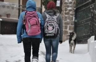 Κλειστά τα σχολεία αύριο στη Θάσο - Τι θα γίνει στον υπόλοιπο Νομό