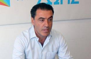 """Μάκης Παπαδόπουλος: Όχι άλλα """"μαγειρέματα"""" στα οικονομικά της ΔΕΥΑΚ!"""