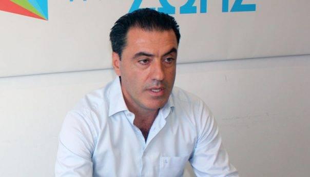 Μάκης Παπαδόπουλος: «Άμεση λύση είναι μόνο η αμφιδρόμηση της κυκλοφορίας στο δρόμο στο Κάτω Νοσοκομείο»