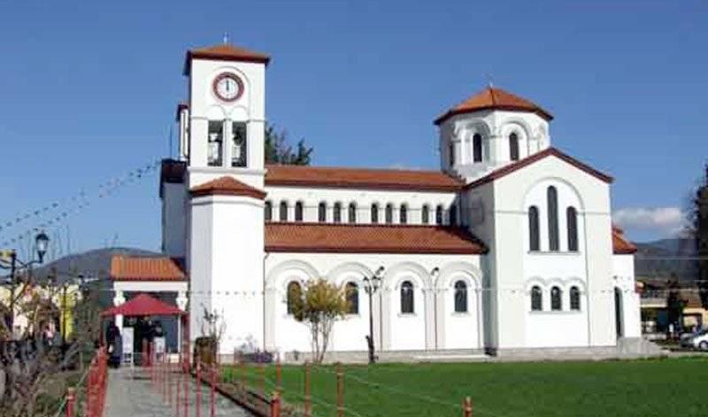 Η εορτή του Αγίου Γρηγορίου του Θεολόγου στη Νέα Καρβάλη Καβάλας : Το πρόγραμμα