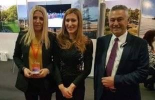 """Συμμετοχή του Δήμου Παγγαίου στην τουριστική έκθεση """"Holiday and SPA Expo΄΄ στη Σόφια- Την επόμενη εβδομάδα σε Βελιγράδι και Βουκουρέστι"""