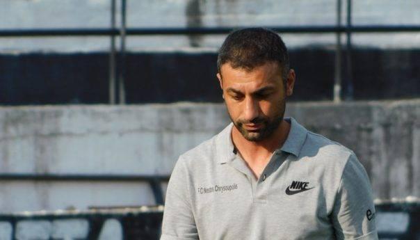 Κυριάκος Κετσιεμενίδης στους 93,7: « Τα παιδιά είναι άξιοι πρωταθλητές, είτε το πάρουμε είτε δεν το πάρουμε».