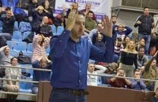 Ανδρέας Καραπιπερίδης: « Τεράστια νίκη, μας έδωσε ώθηση ο κόσμος»