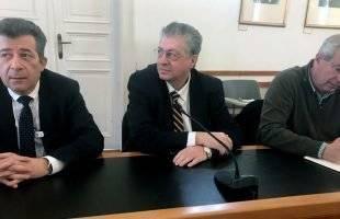 Ενωτικό κλίμα στην έκτακτη συνεδρίαση του δημοτικού συμβουλίου :  Ναι για ΤΕΙ, όχι στα διόδια